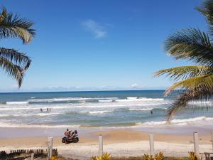 Marminino Beach Hostel