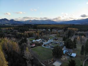 Hanmer Springs Forest Camp Trust - Hotel - Hanmer Springs