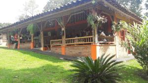 Finca Hotel Cabaña Fercho