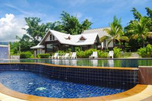 Pai Iyara Resort - Ban Mae Phaem Bok