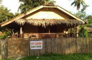 Nay Carmen Guesthouse - Tinitian
