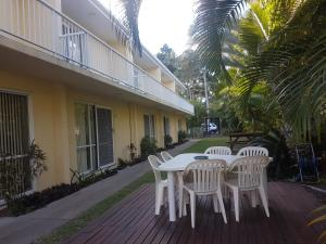 Albergues - Bayshores Holiday Apartments