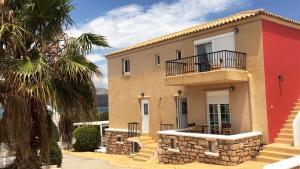 Hostels e Albergues - Elafonisos Mare