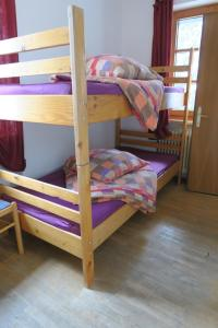SnowBunnys BackPackers Hostel