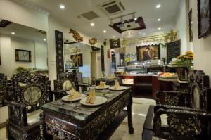 Luminous Viet Hotel, Hotels  Hanoi - big - 64