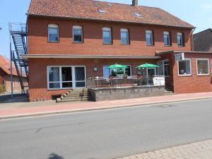 Albrecht's Hotel & Restaurant GmbH - Hävern