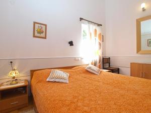 Apartment Tea 1651, Apartmanok  Pješčana Uvala - big - 25