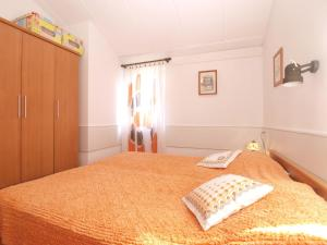 Apartment Tea 1651, Apartmanok  Pješčana Uvala - big - 40