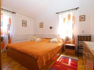 Apartment Tea 1651, Apartmanok  Pješčana Uvala - big - 44