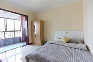 Guiyang Enjoy The Time Guest House, Hostelek  Kujjang - big - 2
