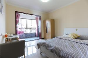 Guiyang Enjoy The Time Guest House, Hostelek - Kujjang