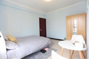 Guiyang Enjoy The Time Guest House, Hostelek  Kujjang - big - 29