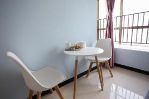 Guiyang Enjoy The Time Guest House, Hostelek  Kujjang - big - 28