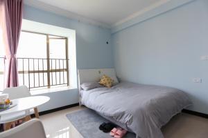 Guiyang Enjoy The Time Guest House, Hostelek  Kujjang - big - 27
