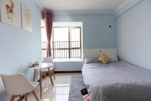 Guiyang Enjoy The Time Guest House, Hostelek  Kujjang - big - 26