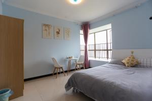 Guiyang Enjoy The Time Guest House, Hostelek  Kujjang - big - 24