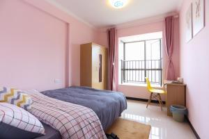 Guiyang Enjoy The Time Guest House, Hostelek  Kujjang - big - 38