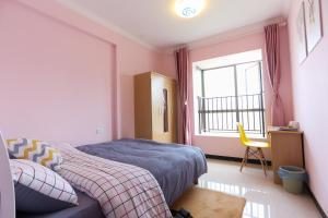 Guiyang Enjoy The Time Guest House, Hostelek  Kujjang - big - 37