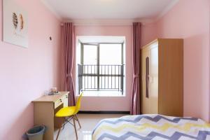 Guiyang Enjoy The Time Guest House, Hostelek  Kujjang - big - 35
