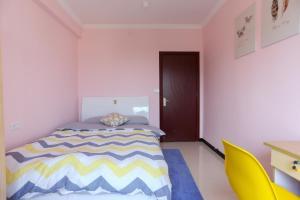 Guiyang Enjoy The Time Guest House, Hostelek  Kujjang - big - 34