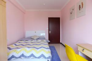 Guiyang Enjoy The Time Guest House, Hostelek  Kujjang - big - 33