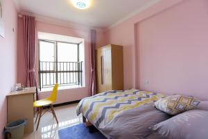 Guiyang Enjoy The Time Guest House, Hostelek  Kujjang - big - 31