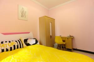 Guiyang Enjoy The Time Guest House, Hostelek  Kujjang - big - 45