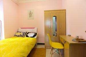 Guiyang Enjoy The Time Guest House, Hostelek  Kujjang - big - 44