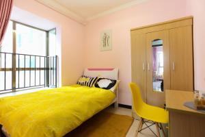 Guiyang Enjoy The Time Guest House, Hostelek  Kujjang - big - 42