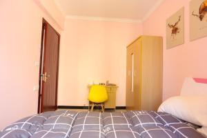 Guiyang Enjoy The Time Guest House, Hostelek  Kujjang - big - 40
