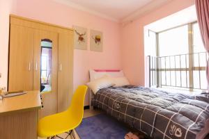 Guiyang Enjoy The Time Guest House, Hostelek  Kujjang - big - 39
