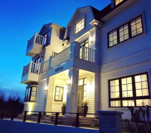 HSUEH Inn, Ubytování v soukromí  Huxi - big - 17