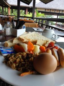 Aiman Batang Ai Resort and Retreat (4 of 44)