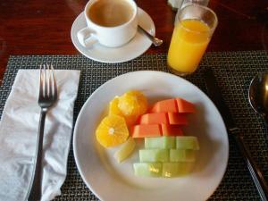 Aiman Batang Ai Resort and Retreat (14 of 44)