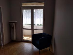 Apartament GRUBA RYBA