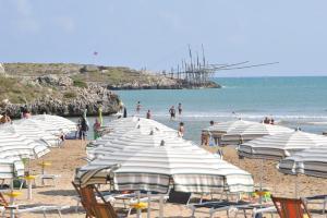 Villaggio Capo Vieste - AbcAlberghi.com