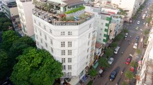 A&EM 280 Le Thanh Ton Hotel & Spa, Hotels  Ho-Chi-Minh-Stadt - big - 1