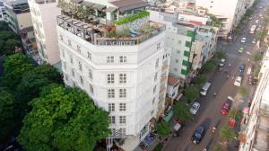 A&EM 280 Le Thanh Ton Hotel & Spa, Hotels - Ho Chi Minh City