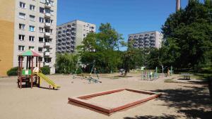 Przytulne mieszkanie w Sopocie