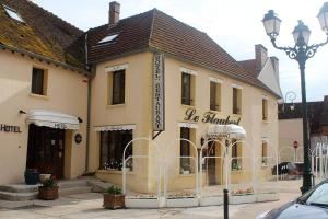 hôtel le Flaubert
