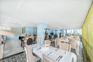 A&EM 280 Le Thanh Ton Hotel & Spa, Отели  Хошимин - big - 37