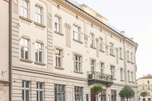 Miodowa Residence
