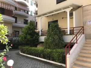 SEASIDE Apartment N 9 Golem - Spille