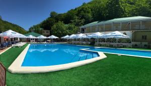 Resort Kanion - Goytkh
