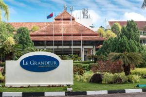 Le Grandeur Palm Resort Johor - Kampung Seelung