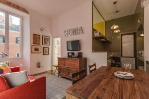 Rome Accommodation Monti - abcRoma.com