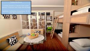 Versteeg Vacations, Appartamenti  Città di Cebu - big - 88
