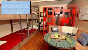 Versteeg Vacations, Appartamenti  Città di Cebu - big - 89