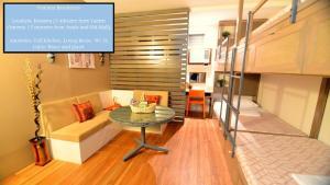 Versteeg Vacations, Appartamenti  Città di Cebu - big - 90