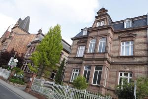 Hotel Villa Brenner - Lautersheim